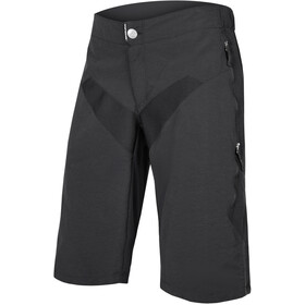 Endura SingleTrack Korte Broek Heren, black